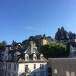 ibis Styles Luzern City Foto