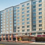 Residence Inn Washington, DC/Dupont Circle