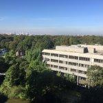 Hilton Park München Foto