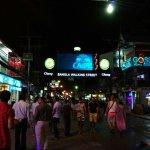 Photo de Bangla Road