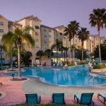 Foto di Residence Inn Orlando at SeaWorld