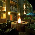 Residence Inn Salt Lake City Downtown Foto