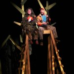 """Guys & Does"" the deer-hunting musical comedy"