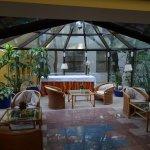 Foto de Grata Hotel