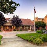 Residence Inn San Jose South Foto