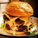 BAROS Burger