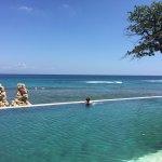 Foto de Qunci Villas Hotel