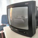Old Outdated TV