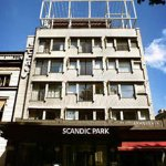 Scandic Park Foto