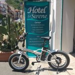 Foto de Hotel Le Sirene