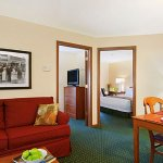 TownePlace Suites Milwaukee Brookfield Foto