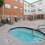 TownePlace Suites Dallas Bedford Foto