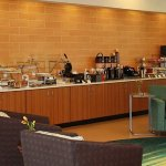 Photo of SpringHill Suites Las Cruces