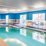 Foto de SpringHill Suites Seattle South/Renton
