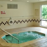 Photo de SpringHill Suites Raleigh-Durham Airport/Research Triangle Park