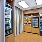 Foto de SpringHill Suites Chicago Southwest at Burr Ridge/Hinsdale