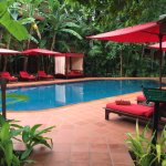 Photo de Angkor Village Hotel