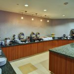 SpringHill Suites Dallas DFW Airport East/Las Colinas Irving Foto