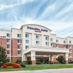 SpringHill Suites Charlotte Lake Norman/Mooresville
