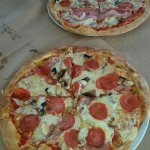 Foto van Colosseo Pizza Grill