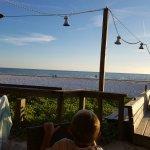 Sandbar Restaurant Foto