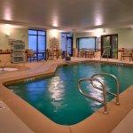 Foto de SpringHill Suites Cedar City