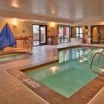 SpringHill Suites Salt Lake City Downtown Foto