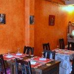 Restaurant Les Delices de Tetouan
