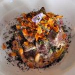 Cena romántica en restaurante Baco de Getafe