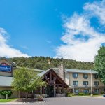 Foto de AmericInn Lodge & Suites Eagle