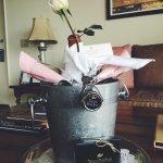 Foto di Tickle Pink Inn