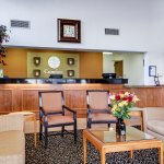 Photo of Comfort Inn Baton Rouge