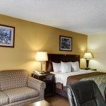 Foto de Comfort Inn Baton Rouge