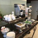 Photo de Shin Yuan Celeb Metro Hotel Hsinchu