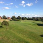 BEST WESTERN PLUS Coventry Windmill Village Hotel Golf & Spa Foto