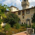 Castello di Montegufoni Foto