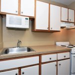 Extended Stay America - Knoxville - West Hills Foto