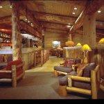 Sun Mountain Lodge/Wolf Creek Bar & Grill