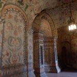 Pinturas bellísimas del interior