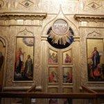 Retablo de San Basílio