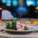 Los chiles en nogada son una deliciosa tradición que podrá disfrutar durante septiembre.