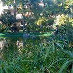 Foto de Sol Parque San Antonio
