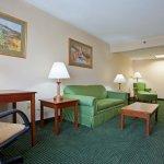 Photo of Holiday Inn Express Mt. Pleasant-E Huntingdon