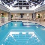 Holiday Inn Express & Suites Saginaw Foto