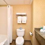 Holiday Inn Express Hotel & Suites Washington Foto