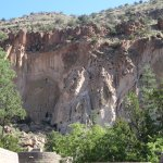 Foto di Bandelier National Monument