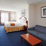 Foto de Holiday Inn Express Cleveland-Richfield