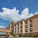 Foto de Holiday Inn Express Hotel & Suites Selma