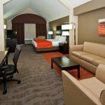 Foto de Holiday Inn Express & Suites Tupelo