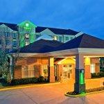 Holiday Inn & Suites Hattiesburg